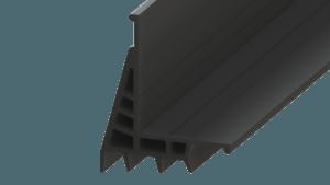11PLE001 11019 уплотнитель для холодильной двери